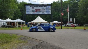 June 11 - 12 Weatherly Hillclimb - Weatherly, PA