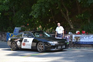 August 20- 21 Duryea Hillclimb - Reading, PA